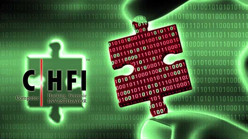 Computer Hacking Forensic Investigator (CHFI) in Kuwait | CHFI ...