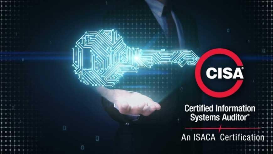 Cisa Certification In Kuwait Certified Information Security