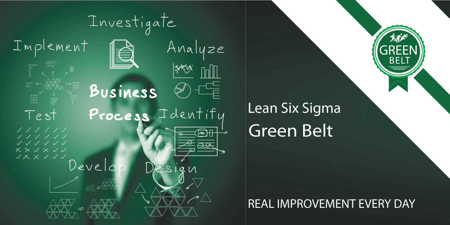 Embrace A Glorified Future With Lean Six Sigma Certification Nahda