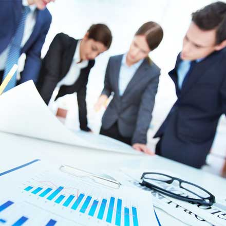 Business & Marketing Strategy Courses In Kuwait