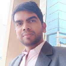 Avdesh Sharma