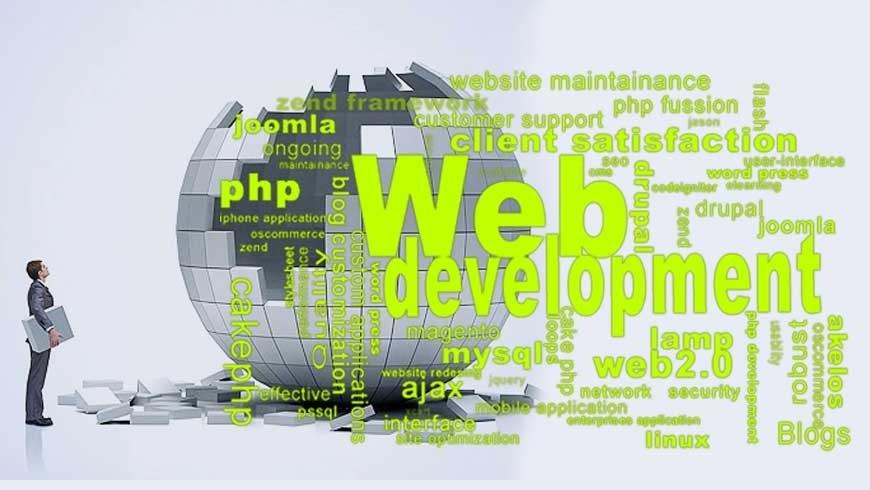 Best Institute For Web Design & Development Training in Kuwait